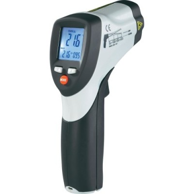 Infrared Thermometer Calibration Service